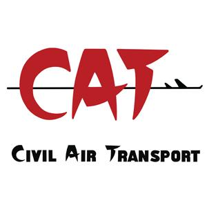 Civil Air Transport (CAT) - The History of a Unique